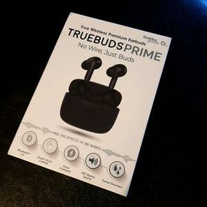 Gabba Goods TrueBuds Prime Black